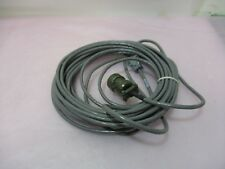 Novellus 03-00075-02, Cable Assembly, CA100, 45ft, J20 CA-100, PH/L 4106. 418005