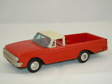 1966 Dodge D100 Pick-Up van Daiya ?? Japan Tinplate