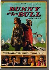 Bunny and the Bull (DVD, 2011) Ed Hogg, Noel Fielding, Simon Farnaby  BRAND NEW