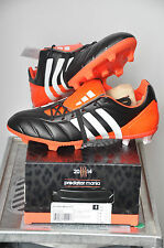 ADIDAS Predator mania FG remake NUOVO taglia UK 9 1/2 44 US 10 RAR World Cup 2014