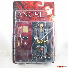 Angel - Buffy the Vampire Slayer You're Welcome Cordelia action figure AFX excl.