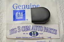 Chevrolet Aveo Pontiac G3 Windshield Wiper Arm Nut Cap Cover new OEM 96262507