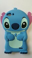 ES-BEST3DCASESSHOP FUNDA SILICONA STITCH PARA VODAFONE SMART ULTRA 6