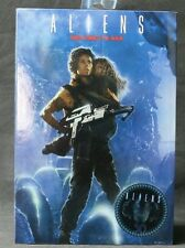 """Neca Aliens 30th Anniversary Rescuing Newt Ripley 7"""" action figure Deluxe 2 pack"""