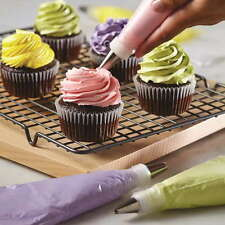 100pcs/Bag Disposable Pastry Icing Piping Cake Pastry Cupcake Decorating Bags