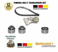 FOR CITROEN C5 C6 C8 XANTIA 3.0 24V 2001-2004 TIMING CAM BELT TENSIONER KIT