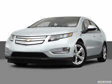 Chevrolet: Volt Base Hatchback 4-Door