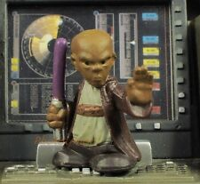 Hasbro Star Wars Fighter Pods Micro Heroes Mace Windu Jedi Knight Toy Modell K26