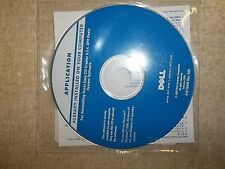 Dell Application Disc Roxio Easy CD Creator 5.3.4 SP8 Basic T0408 Rev. A00