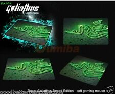 OEM Razer Goliathus Gamer Soft Mouse Pads Gaming Mats -Speed Version 250x210mm