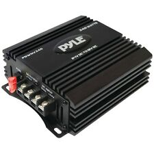 NEW Pyle Pswnv240 24-volt Dc To 12-volt Dc Power Step-down Converter With Pmw Te