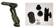 Ram Mount RamMount Universal fish finder ATV Jeep with extra Mounting plate NEW
