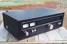 Vintage Sansui TU-3900 Stereo Tuner Tested and Works Great