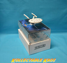 1:50 Hot Wheels - Star Trek Enterprise 1701 Refit in Space Dock NEW IN BOX