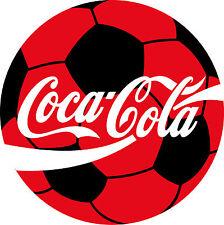 Sticker Coca-Cola 106 - 57x57 cm