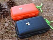 Survival first aid kit emergency gear Camping Hiking tools fishing light EDC new