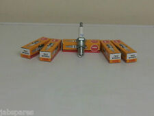 NGK BPR6ES Spark Plug x 5 Suits Honda GX340, GX390 Engines