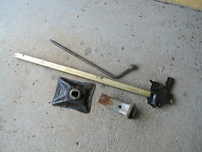 70 71 Ford Torino Cobra OEM Jack Assembly