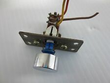 Micro Seiki Speed Selector Switch DD-30 AND OTHERS