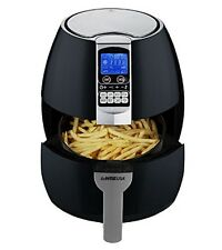 Electric Dry Air Fryer Airfryer Cooking Oil-Less Chip Turkey Chicken 1500W