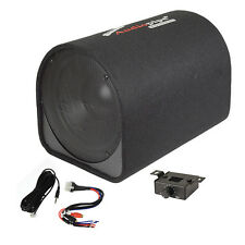 "Audiopipe APDX12A 12"" Single Ported Bass Tube Enclosure600W"