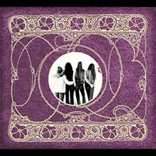 Fanny First Time in a Long Time: The Reprise Recordings Cd Box Set [Limited]