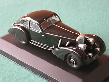 MB Mercedes Benz 500 K Autobahnkurier 1934 1:43 Ixo Oldtimer MB-Collection