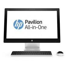 "HP 27-N270NA 27"" Full HD All in One Desktop PC Core i7-6700T, 8GB RAM, 2TB HDD"