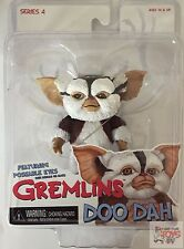 "DOO DAH MOGWAI NECA Gremlins 2 series 4 2014 4"" Inch LIMITED ACTION FIGURE"