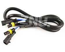 1M Car Truck HID Xenon Conversion Kit Headlight Ballast Extension Wire Cable 35W