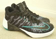Nike Hyperdunk Low Limited Edition Paul George PE sz 11 black/Hyper jade/white