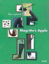 Magritte's Apple by Klaas Verplancke (2016, Hardcover)