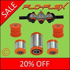 Landrover Discovery 2 Watts Linkage Centre & Arm Bushes in Poly Save 20%