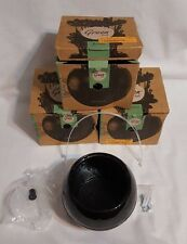 Lot Of 3 New Greenbo Greenball New Generation 360° Nature Design 3 Way Planter
