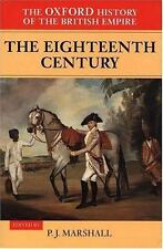 The Oxford History of the British Empire: Volume II: The Eighteenth Ce-ExLibrary