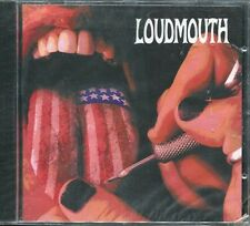 LOUDMOUTH (CD) 1999  NEUF / NEW