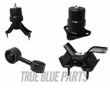 Super Auto Engine Motor Mount Kit for 1992-1996 Toyota Camry 2.2L DOHC A/Trans