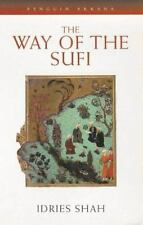 The Way of the Sufi (Compass) by Shah, Idries