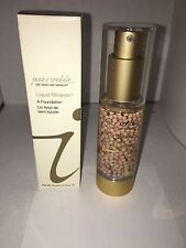 Jane Iredale Liquid Mineral A Foundation - LATTE 30 ml / 1.01 oz  NEW in BOX