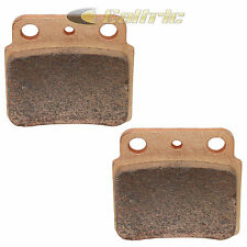 Brake Pads FITS SUZUKI 400 LTZ400 LT-Z400 QUADSPORT Rear Brakes 2003-2011