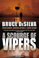 A Scourge of Vipers: A Mulligan Novel (Liam Mulligan)-ExLibrary