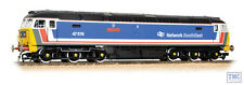 31-654 Bachmann OO Gauge Class 47/4 47576 Kings Lynn Network SouthEast