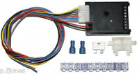 Universal 7 Way Bypass Relay Towing Electrics / Towbar Wiring Kit