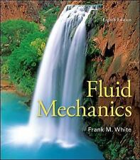 FAST SHIP - FRANK WHITE 8e Fluid Mechanics ( S.I.Units )                     EY2