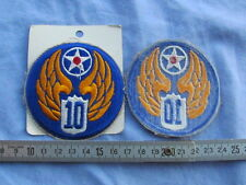 PATCH US ARMY FORCE   US AIR FORCE