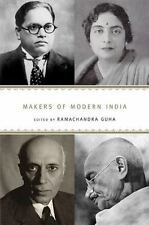 Makers of Modern India-ExLibrary