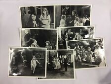 LOT OF 7 RARE MARY PICKFORD POLLYANNA 1920 8x10 PHOTOS PICTURES