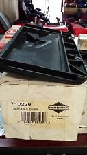 New Briggs & Stratton Air Cleaner Base # 710226 For Lawn and Garden Equipment