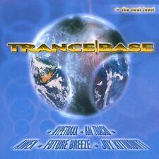 Trance Base-The next Level (2001, mixed by DJ Michael MB) Milk Inc., Da.. [2 CD]