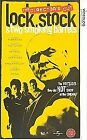 Lock, Stock And Two Smoking Barrels (Director's Cut) [VHS] [1998], Acceptable VH